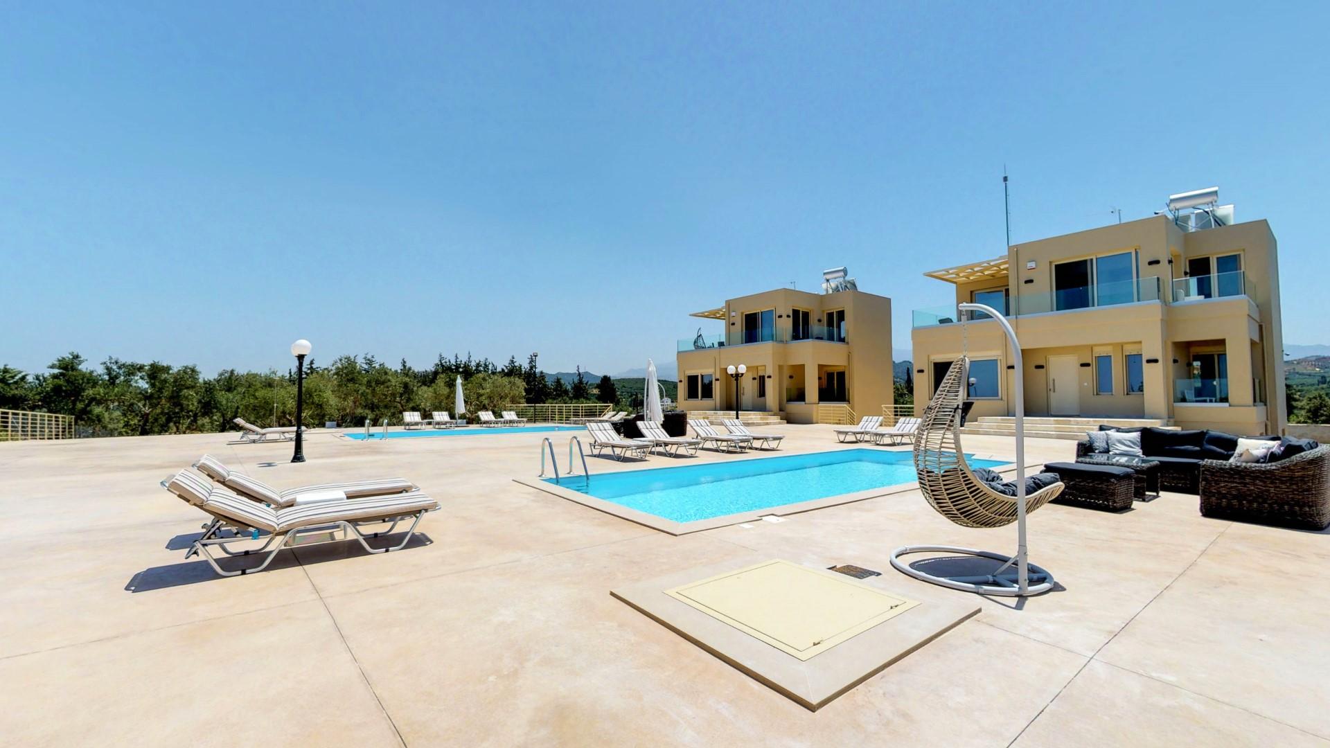 Liberty & Freedom Private Villa Complex